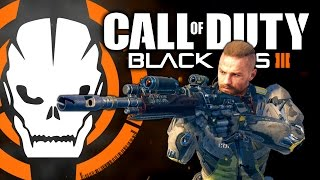 Black Ops 3: Shotgun Mayhem on Combine (PC Gameplay)
