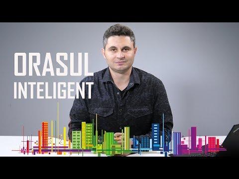 Așa arată un oraș inteligent în România - Cavaleria.ro