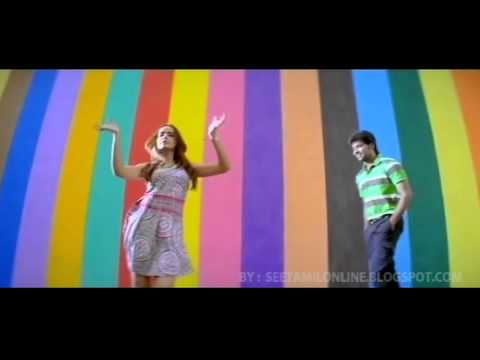 kanimozhi DVD Song thada thada