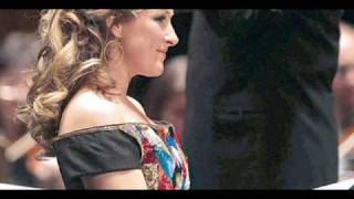 Tu virginum Corona, Alleluja (Mozart) - Diana Damrau