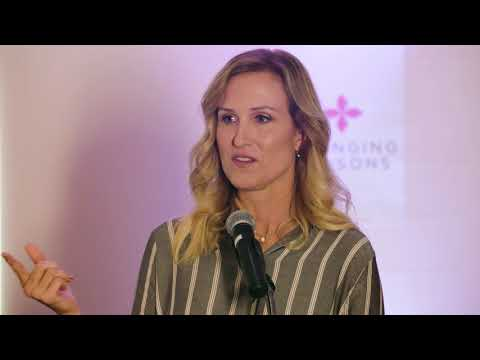 Changing Seasons Fall Luncheon with Korie Robertson