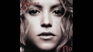 Shakira-Top Ten Songs