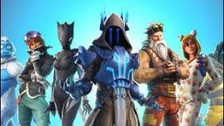SEASON 7 BATTLE PASS! Fortnite Battle Royale