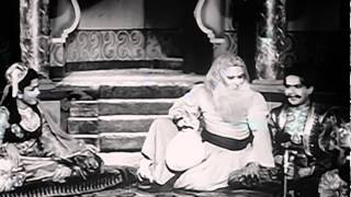 Gulebakavali - Super Hit Tamil Movie - M.G.Ramachandran, T.R.Rajakumari