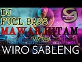 Mawar Hitam Vs Wiro Sableng Dj Full Bass Generasi Santuy  Mp3 - Mp4 Download