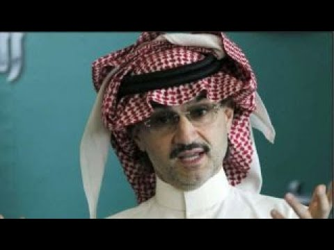 Saudi Arabia demanding $6B for release of Prince Al-Waleed Bin Talal