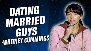 Whitney Cummings: Dating Married Guys   November 1, 2006 - Part 2 (Stand-Up Comedy)