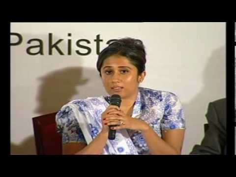 Uzma Butt, Terrabiz, HCM Lahore, 2009 Session-1, 9...