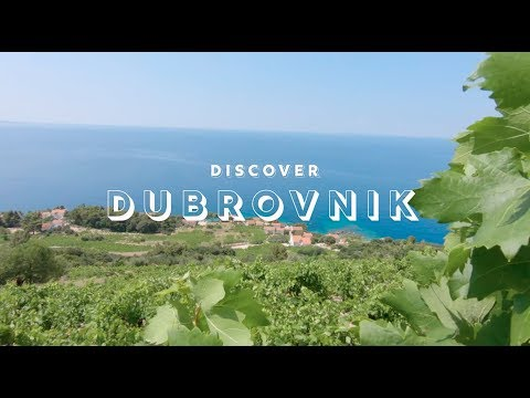 Dive into Croatia's most unusual winery - Lonely Planet x GoPro