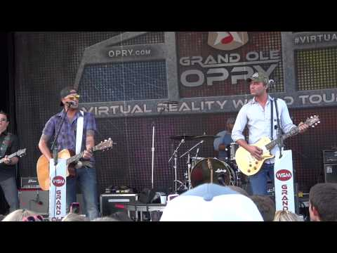 Love and Theft - Runaway (9/14/12)