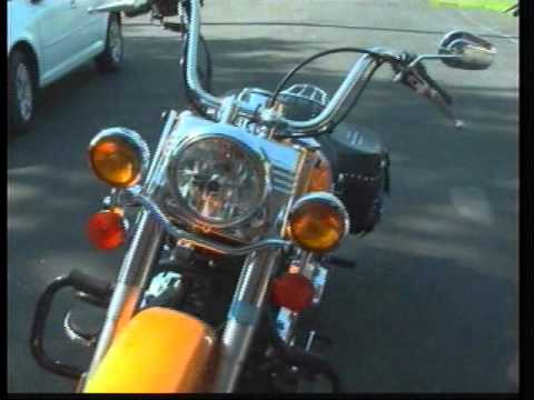 Look twice, save a life; it's motorcycle awareness month