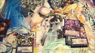 Z/X Zillions of enemy X - B07 Unmei no Sokoku Box Opening
