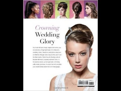gorgeous wedding hairstyles a stepbystep guide to book