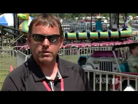 Anoka County Fair talks ride safety after Ohio tragedy