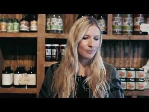 Holly Williams' White's Mercantile is coming to Downtown Franklin, Tennessee!