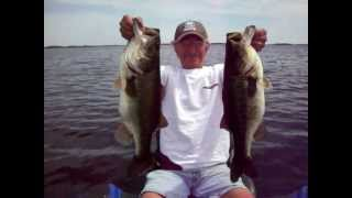 Art of Fishing Guide Service-Lake Toho BIG Bass Fishing in Orlando Florida