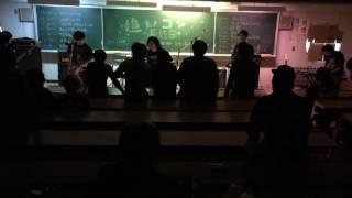 【帝京大学 軽音楽同好会/HEADBANGERS】 2013年 追い出しコンサート ト...