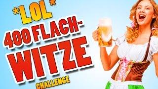 LOL - 400 Flachwitze