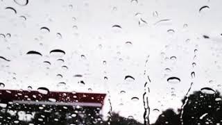 Literasi Hujan di bulan november tentang rindu di saat long distance
