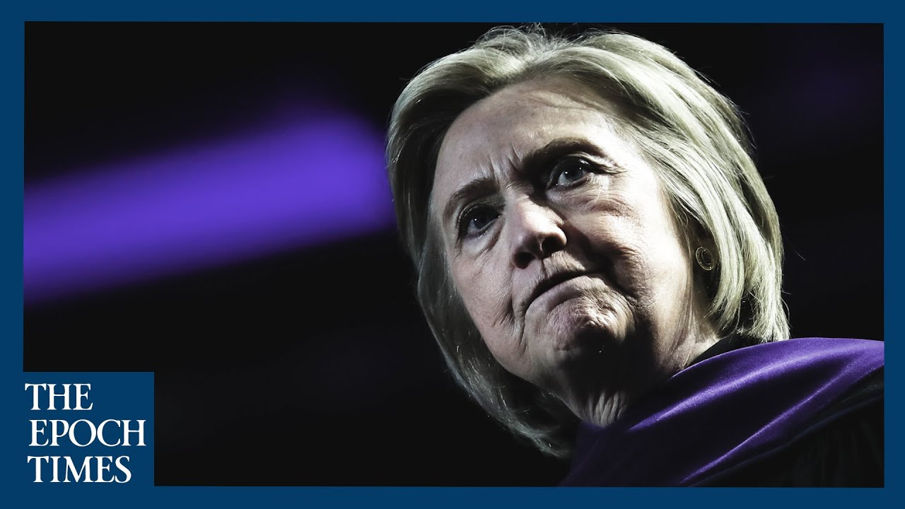 Epoch Times DECLASSIFIED: Who Read Clinton's Emails?