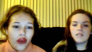 &quotBelle&quot DUET! Performed by Miranda Sings and the Mom from Next to Normal