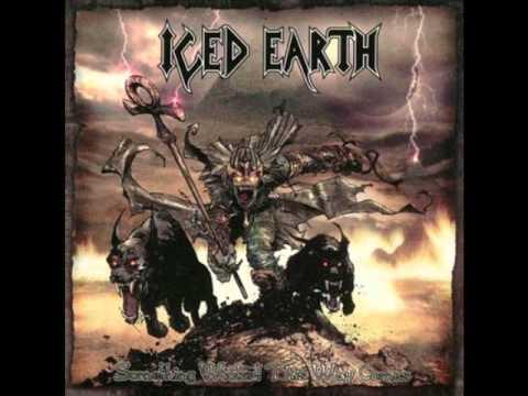 Iced Earth - The Coming Curse (with lyrics)