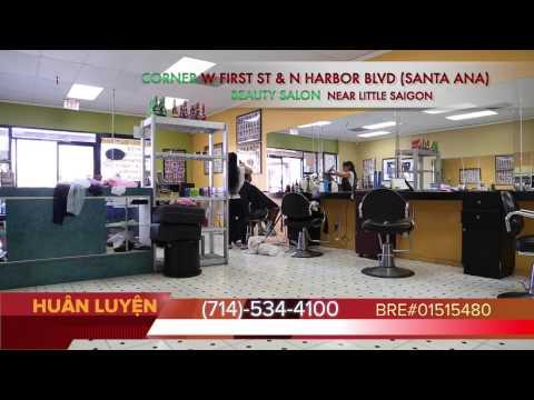 Beauty Salon First & Harbor (Santa Ana)