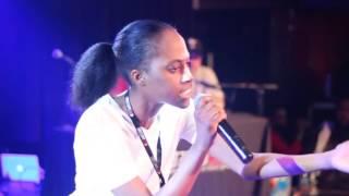 Video Angiie Bee (@itsAngiieBee) Performs at Coast 2 Coast LIVE | NYC Edition 6/20/16 download MP3, 3GP, MP4, WEBM, AVI, FLV November 2018
