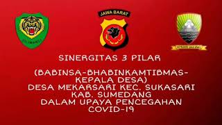 Download Lagu TNI - Polri Cegah Corona mp3