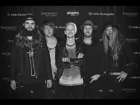H.e.a.t - Live In Stockholm 2017 ( Full Concert )