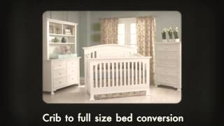 Best Convertible Baby Cribs 2015