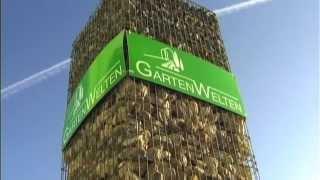 Gartenwelten Nürnberg | Werbeagentur Oino Nürnberg