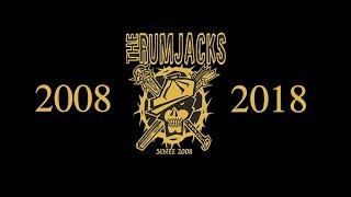 10 Years of The Rumjacks...