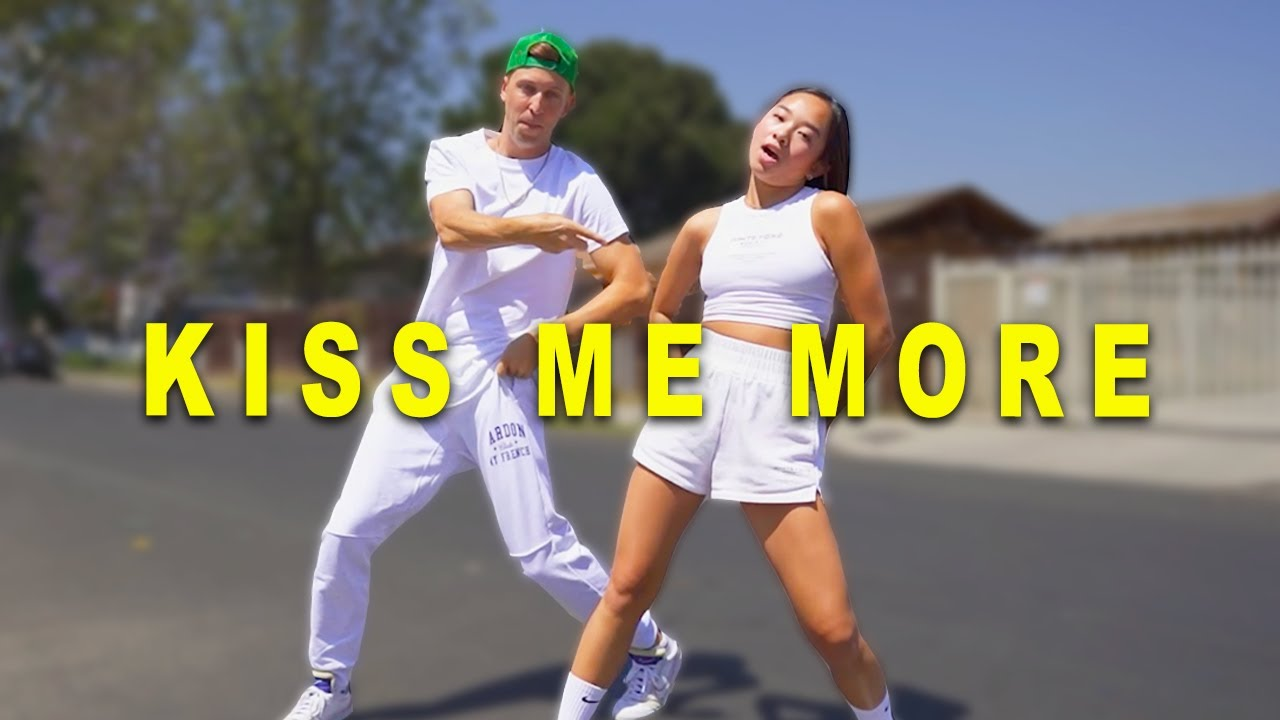 Instagram Controls Our Dance Video ft Nicole Laeno
