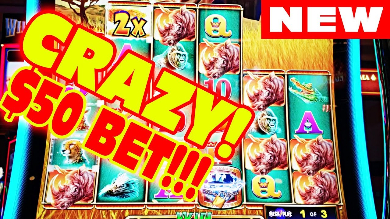 New Slot Machine Videos Low Roller
