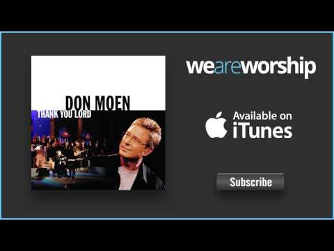 Don Moen - Rescue