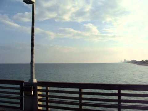 Dania Beach: Winter: January 11th 2011