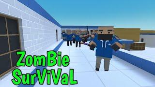 A Saga do Zumbi #10 | Block Strike