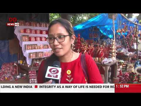 Diwali: People support local artisans and diya