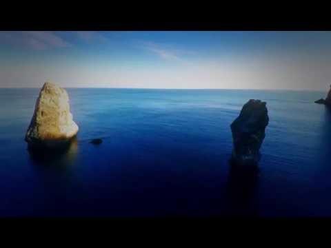 Весь Крым с коптера. Потрясающая природа Крыма
