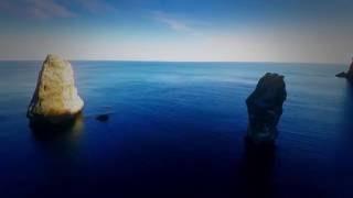 Весь Крым с коптера. Потрясающая природа Крыма(Балаклава, Ялта, Севастополь, Бахчисарай., 2016-10-02T14:49:04.000Z)