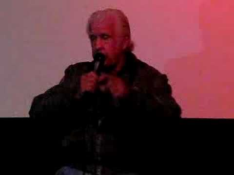 Clu Gulager introduces the Clu Gulager Film Fest - Part 1 ...