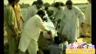 мусульманский обряд погребения
