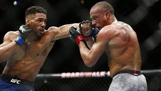 Edson Barboza vs Kevin Lee| UFC Fight Night 128 | Recap-Review by MMA Fighter Hollywood Joe Tussing