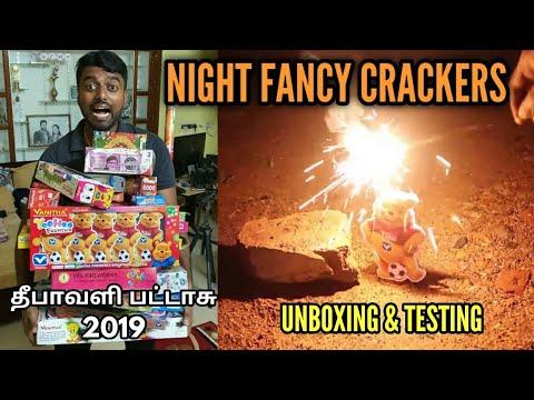 Diwali Kids Special | Night Fancy Firecrackers New Arrivals 2019