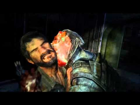 The Last Of Us Remastered (Get Shorty!)