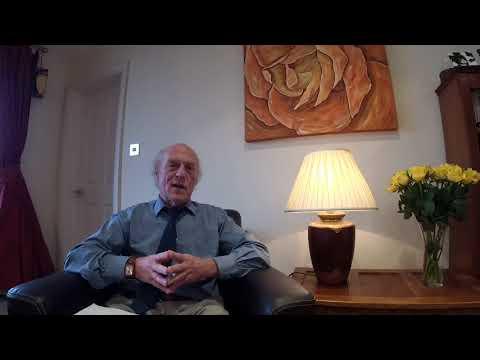 Dr Klinghardt Discusses Cistus Tea