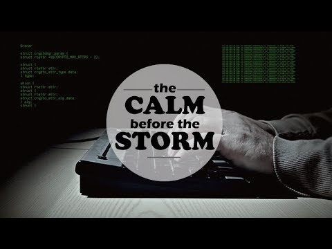 Calm Before the Storm | the Alliance Versus the Deep State