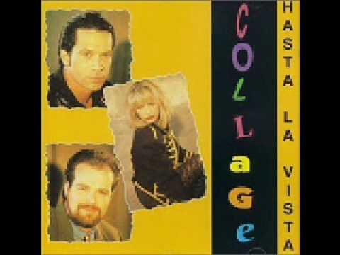 Collage - Hasta la Vista