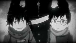 [Ao No Exorcist] - Html Rulez AMV